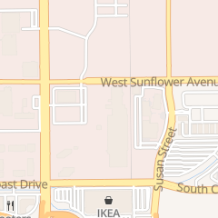 Directions for Daily Pilot in Costa Mesa, CA 1375 Sunflower Ave