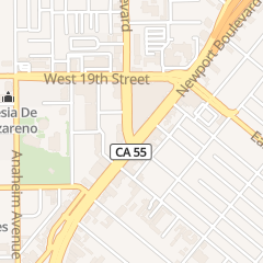 Directions for Yard House in Costa Mesa, CA 1875 Newport Blvd