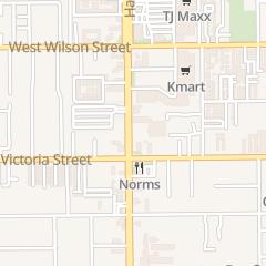 Directions for My Head 2 Toe in Costa Mesa, CA 2200 Harbor Blvd Ste C140