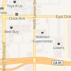 Directions for Malena's Beauty Salon in Anaheim, CA 1608 N Lemon St