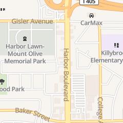 Directions for El Pollo Loco in Costa Mesa, CA 3131 Harbor Blvd