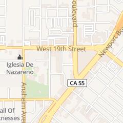 Directions for Crossroads Trading CO. in Costa Mesa, CA 1835 Newport Blvd Ste B123