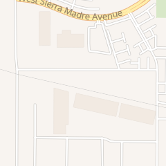 Directions for Perse Construction Company in Azusa, CA 982 W 10th St