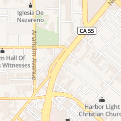 Directions for The Hub Kitchen and Taps in Costa Mesa, CA 1749 Newport Blvd