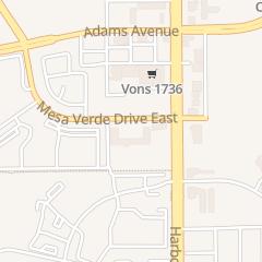 Directions for Q Club Inc in Costa Mesa, CA 1525 Mesa Verde Dr E