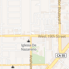 Directions for El Chinaco Restaurant in Costa Mesa, CA 560 W 19th St Unit D