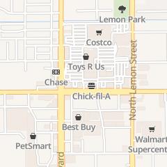 Directions for Family Hair Salon in Fullerton, CA 217 E Orangethorpe Ave