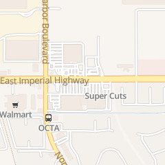 Directions for Calinails in Fullerton, CA 170 Imperial Hwy