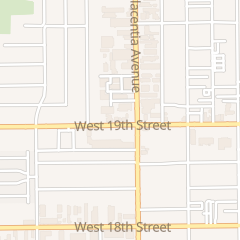 Directions for Westend in Costa Mesa, CA 814 W 19Th St