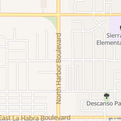 Directions for Wonderful Barber Shop in LA Habra, CA 356 N Harbor Blvd