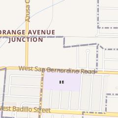 Directions for Edi Media Inc in West Covina, CA 1773 W San Bernardino Rd Ste C31