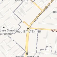 Directions for Fancy Nails in LA Puente, CA 1387 N Hacienda Blvd
