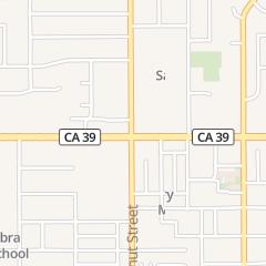 Directions for Padilla Annaluisa Law Office in LA Habra, CA 481 E Whittier Blvd Ste E