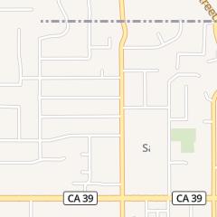 Directions for Ivacyn's Beauty Salon in LA Habra, CA