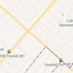 Directions for Vivian's Nails in West Covina, CA 1324 W Francisquito Ave Ste C4