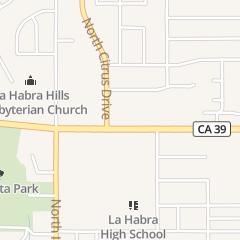 Directions for Green Burrito in La Habra, CA 911 W Whittier Blvd