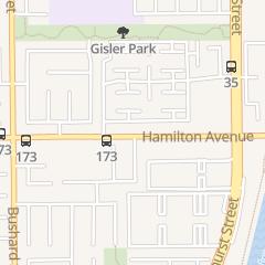 Directions for Del Sol Salon in Huntington Beach, CA 9911 Hamilton Ave