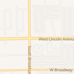 Directions for Lizeth's Beauty Salon in Anaheim, CA 2133 W Lincoln Ave