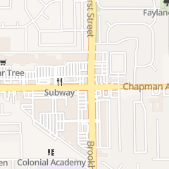 Directions for Cold Stone Creamery in Garden Grove, CA 9971 Chapman Ave Ste A