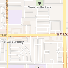 Directions for Milan Salon in Westminster, CA 9657 Bolsa Ave Ste A