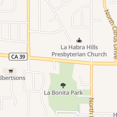 Directions for Elegant Nails in LA Habra, CA 1471 W Whittier Blvd