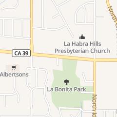 Directions for Headlines Barber Shop in LA Habra, CA 1488 W Whittier Blvd