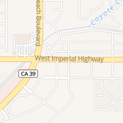 Directions for The Hair Cutters in La Habra, CA 1230 W Imperial Hwy Ste A
