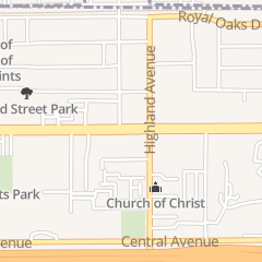 Directions for Color Nails in Duarte, CA 1737 Huntington Dr