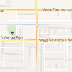 Directions for Blanca's Beauty Salon in Fullerton, CA 273 S Gilbert St