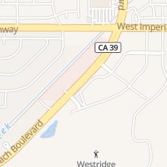 Directions for Supercuts Training Studio in LA Habra, CA 1370 S Beach Blvd