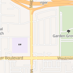 Directions for Melissa's Cleaning in Garden Grove, CA 13811 Yoak St