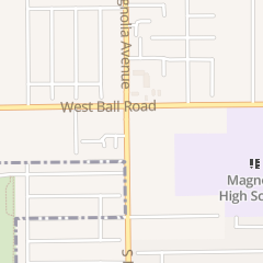 Directions for Lee's Beauty Salon in Anaheim, ca 1322 S Magnolia Ave