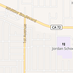 Directions for Ellis Group in Whittier, CA 10615 Cullman Ave