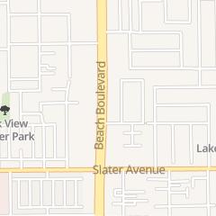Directions for Lu Vie Salon & Spa in Huntington Beach, CA 17316 Beach Blvd