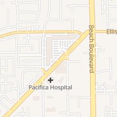 Directions for East Coast Sonoma LLC in Huntington Beach, CA 18685 Main St