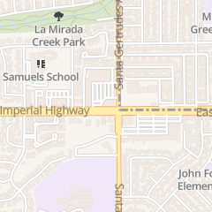 Directions for The Penny Lane Salon in La Mirada, CA 15765 Imperial Hwy
