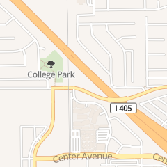 Directions for Extra Space Storage in Huntington Beach, CA 7531 Mcfadden Ave
