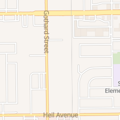 Directions for Public Storage in Huntington Beach, CA 16212 Gothard St