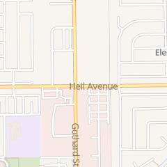 Directions for 1-800-Pack-Rat in Huntington Beach, CA 7391 Heil Ave Ste 103