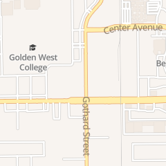 Directions for Model Nails in Huntington Beach, CA 15881 Gothard St