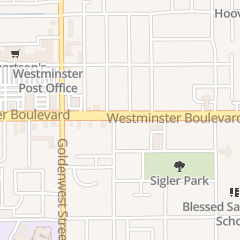 Directions for Orange Valley College in Westminster, CA 7138 Westminster Blvd