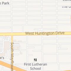 Directions for Submarine & Bbq Teriyaki in Monrovia, CA 344 W Huntington Dr