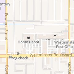 Directions for U.s. Army Recruiting in Westminster, CA 6705 Westminster Blvd