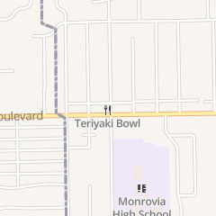 Directions for B & C Teriyaki in Monrovia, CA 901 W Foothill Blvd