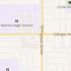 Directions for Supercuts in Huntington Beach, CA 5942 Edinger Ave Ste 105