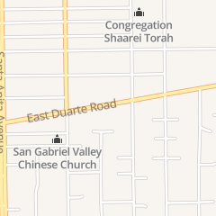 Directions for Lucky Donuts in Arcadia, CA 160 E Duarte Rd