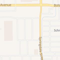 Directions for Huntington Beach Storage in Huntington Beach, CA 15241 Transistor Ln