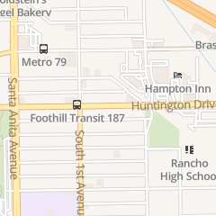 Directions for Outback Steakhouse in Arcadia, CA 166 E Huntington Dr