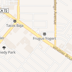 Directions for Rubi's Frostee Freeze in Whittier, CA 13546 Whittier Blvd
