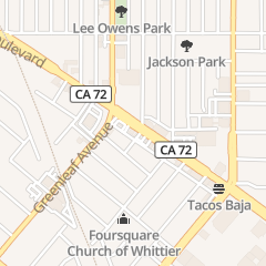 Directions for Wowo's Bbq in Whittier, CA 13022 Whittier Blvd